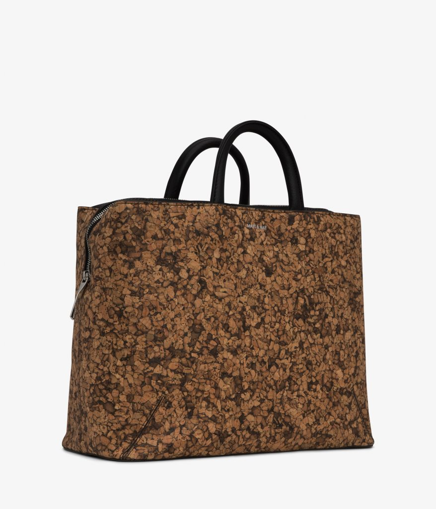 image of Matt and Nat large cork bag
